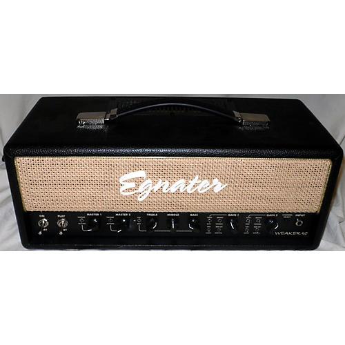Egnater Tweaker 40 40W Tube Guitar Amp Head