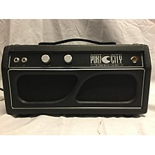 Port City Twelve Tube Guitar Amp Head