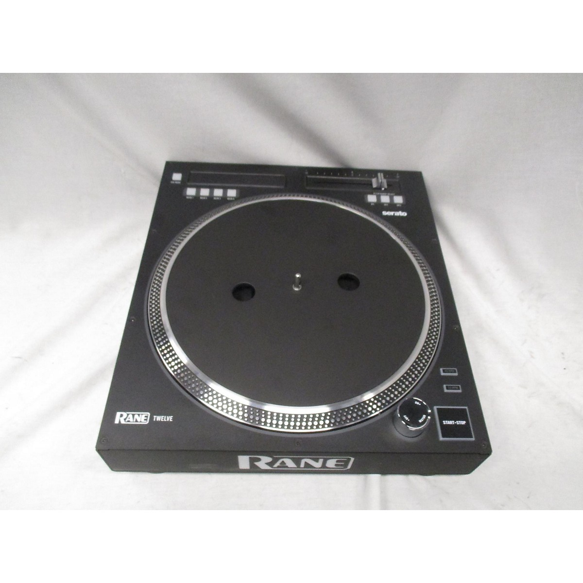 Rane Twelve USB Turntable