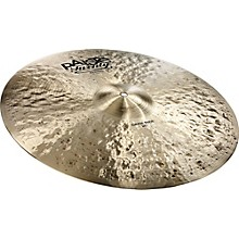 Paiste Twenty Masters Collection Dark Ride