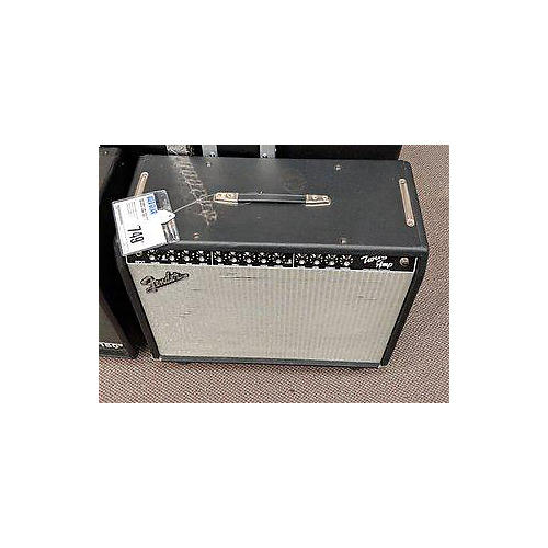 Fender Twin 100W 2x12 Tube Guitar Combo Amp