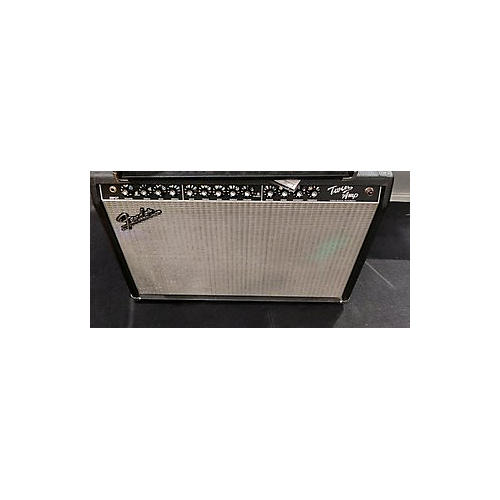 Fender Twin Amp 2x12 100W Tube Guitar Combo Amp