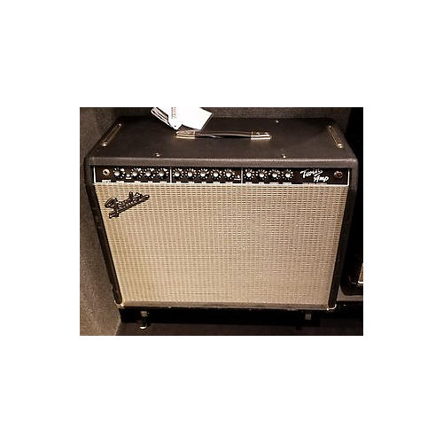 Fender Twin Amp 2x12 Tube Guitar Combo Amp