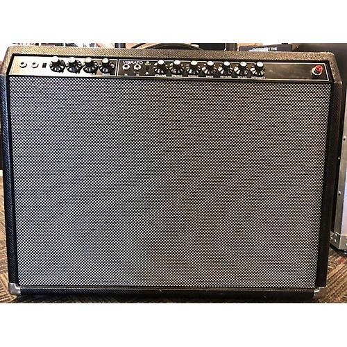 Weber Twin Reverb Tube Guitar Combo Amp
