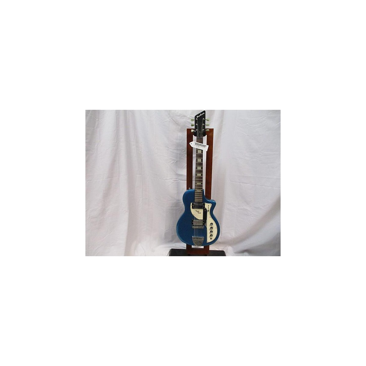 Airline Twin Tone Solid Body Electric Guitar