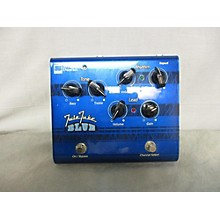Seymour Duncan Twin Tube Blue Effect Pedal