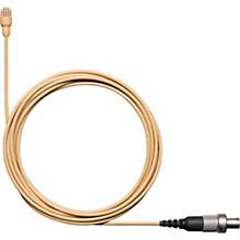 TwinPlex TL47 Subminiature Lavalier Microphone (Accessories Included) LEMO Tan