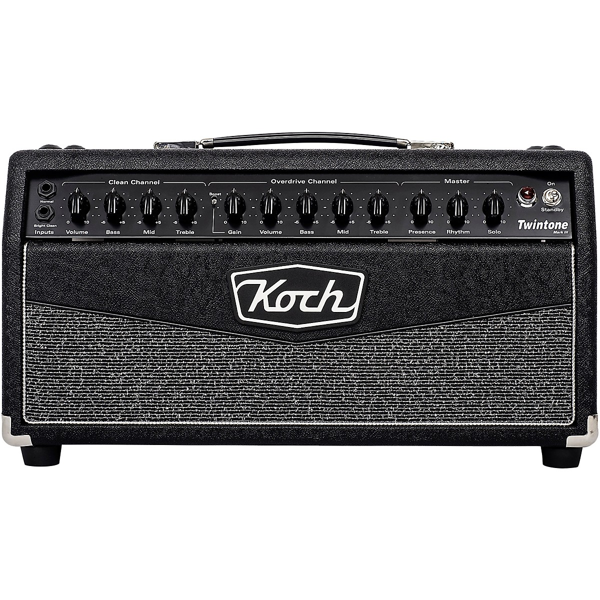 Koch Twintone III 50W Tube Guitar Amp Head