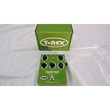 T-Rex Engineering Twister 2 Chorus Flanger Effect Pedal