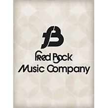 Fred Bock Music Two Pianos - Four Hands (Upper Intermediate Level) Arranged by Bowker Mel
