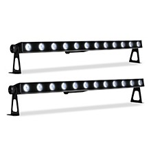 Proline Two TriStrip3Z RGB LED Linear Light Bars