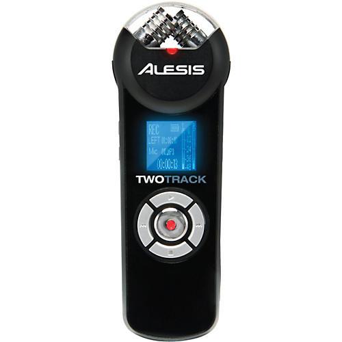 Alesis TwoTrack Handheld Audio Recorder