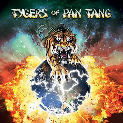 Alliance Tygers of Pan Tang - Tygers Of Pan Tang