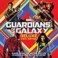 Alliance Tyler Bates - Guardians of the Galaxy (Original Soundtrack) thumbnail
