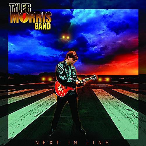 Alliance Tyler Morris - Next In Line
