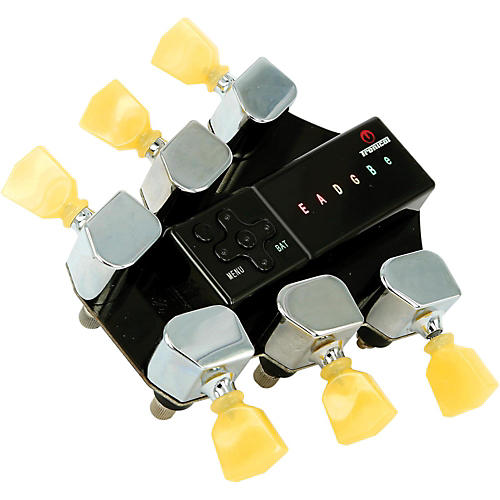 Tronical Tuning Systems Type V Self Tuner for Gibson & Hamer Guitars