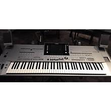 Yamaha Tyros 5 76 Key Arranger Keyboard