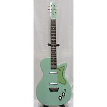 Danelectro U-2 Solid Body Electric Guitar