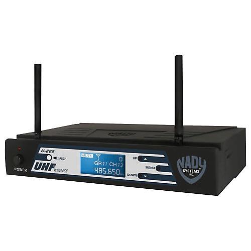 Nady U-800 Lavalier Wireless System