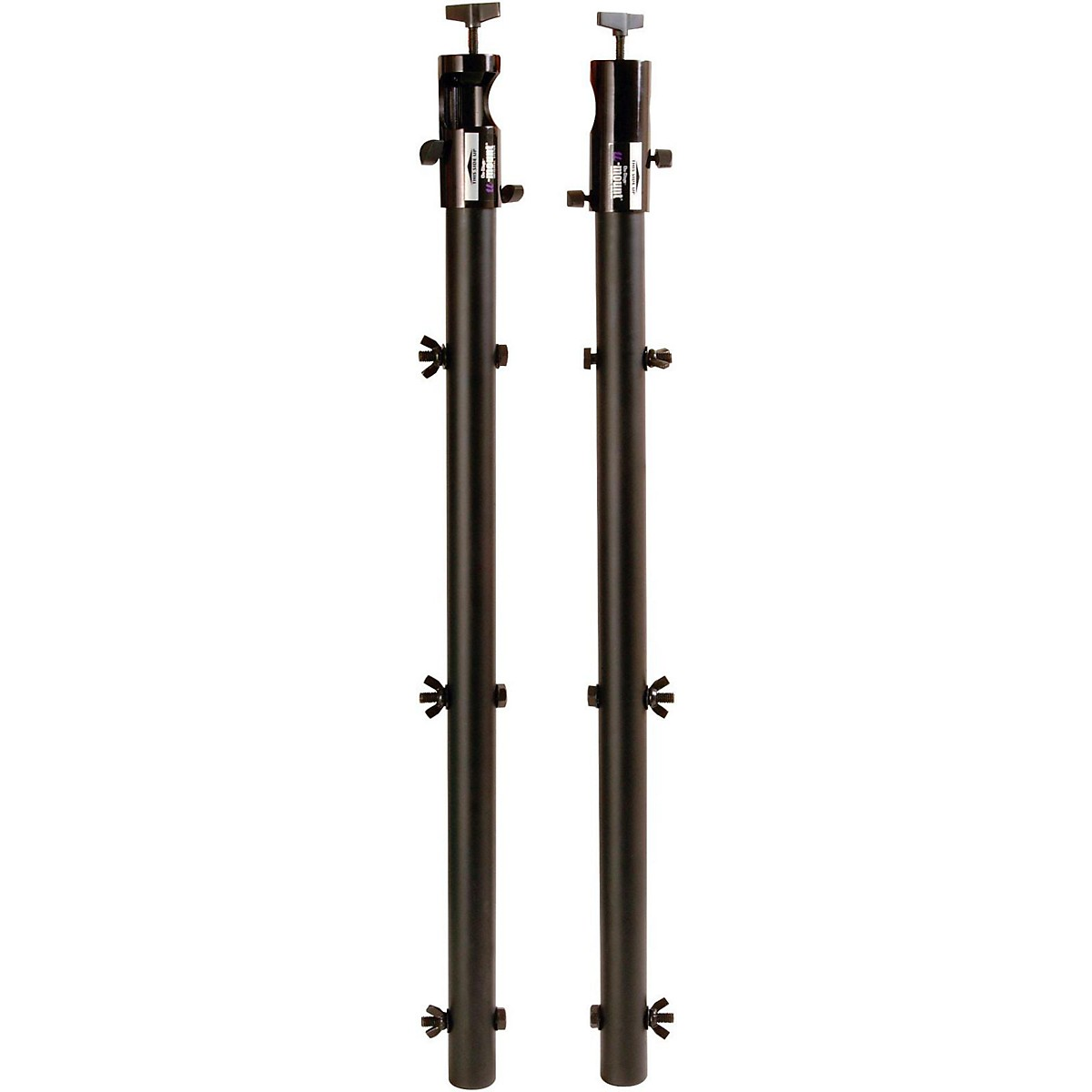 On-Stage U-Mount Lighting Stand Accessory Arms