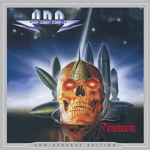 Alliance U.D.O. - Timebomb