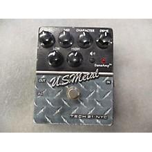 Tech 21 U.s. Metal Effect Pedal