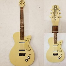 Danelectro U1 Solid Body Electric Guitar