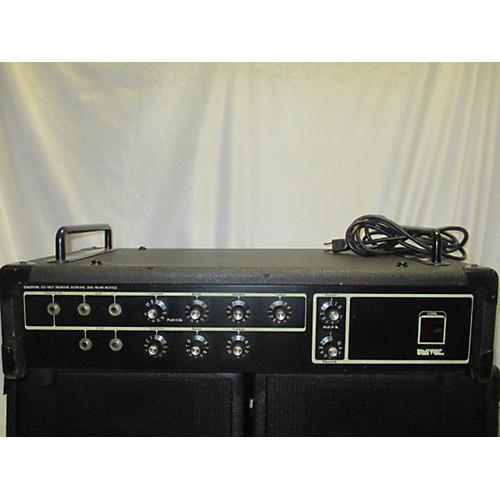 Univox U130L Solid State Guitar Amp Head