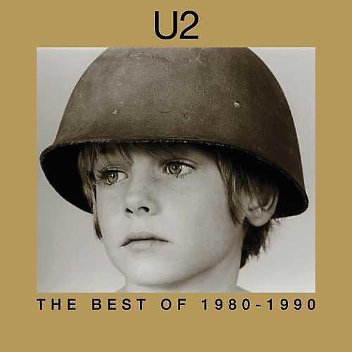 Alliance U2 - The Best Of 1980-1990