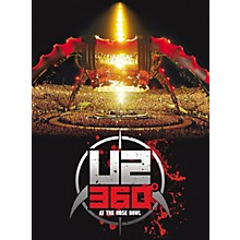 Interscope U2 360 At The Rose Bowl DVD