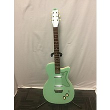 Danelectro U2 Solid Body Electric Guitar