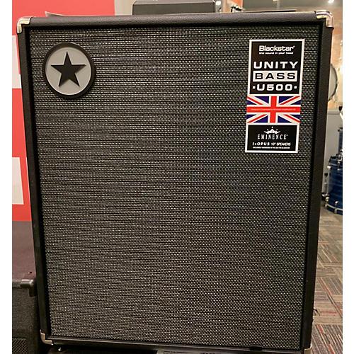 Blackstar U250 1x15 Powered Cab Bass Cabinet