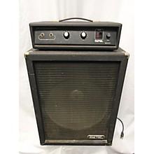 Univox U250PB Head/UB250B Cabinet Bass Stack