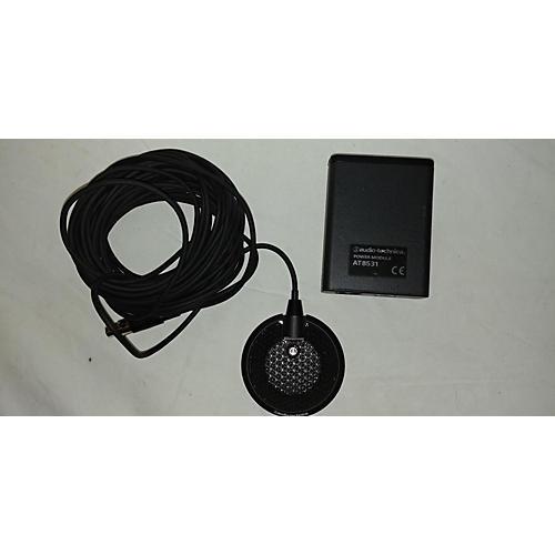 Audio-Technica U841A Condenser Microphone