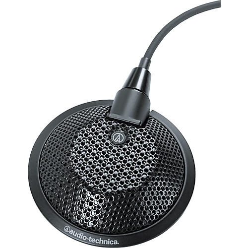 Audio-Technica U841A UniPoint Omnidirectional Condenser Boundary Microphone