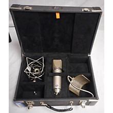 Neumann U87AI 40th Anniverssa Condenser Microphone