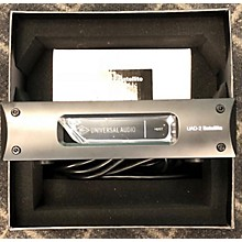 Universal Audio UAD-2 SATELLITE QUAD Audio Converter