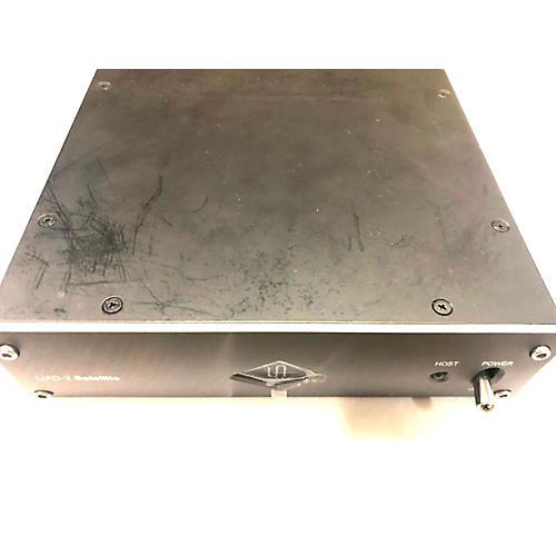 Universal Audio UAD-2 Satellite Audio Converter