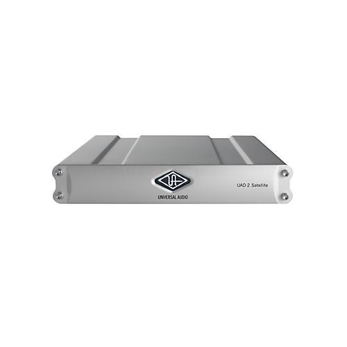 Universal Audio UAD-2 Satellite QUAD Ultimate FireWire DSP Accelerator Package