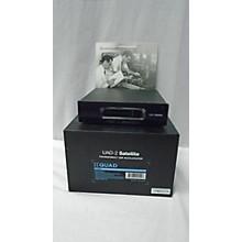 Universal Audio UAD-2 Satellite Thunderbolt Audio Interface