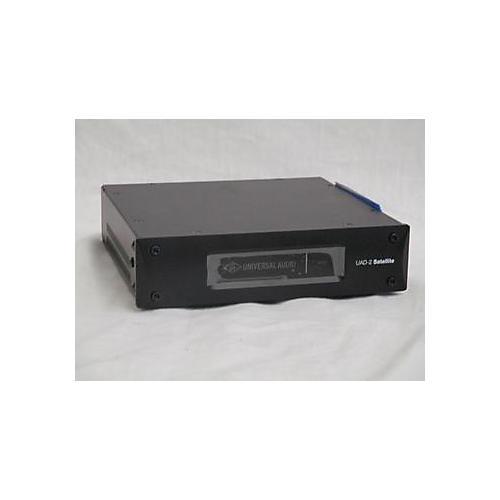 Universal Audio UAD2 Quad Satellite Audio Interface