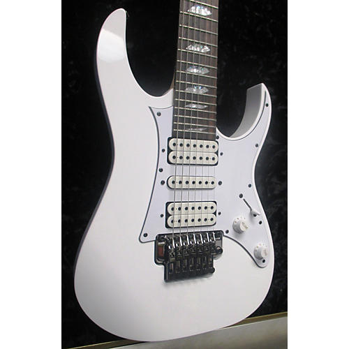 Ibanez UB71BWH Electric Guitar