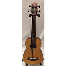 Kala UBASS 2 FL Acoustic Bass Guitar