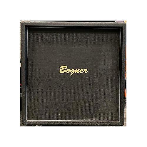 Bogner UBER412 Uberschall Guitar Cabinet