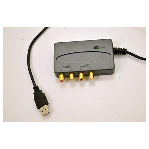 Behringer UCA200 USB Audio Interface