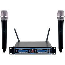 Vocopro UDH-DUAL-H Hybrid Wireless System