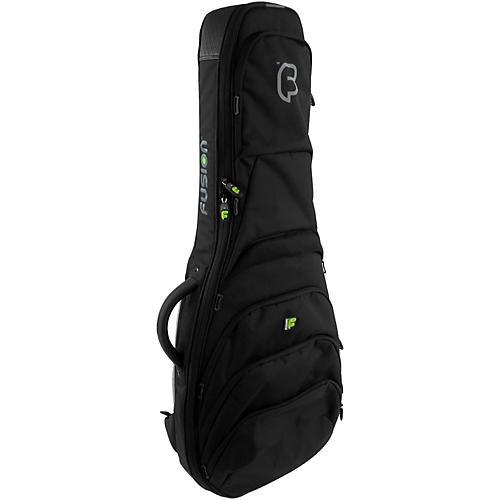 Fusion UG-02-BK Urban Electric Bass Gig Bag