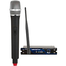 Vocopro UHF-18 Single Channel UHF Wireless Mic System Level 1 Band 9