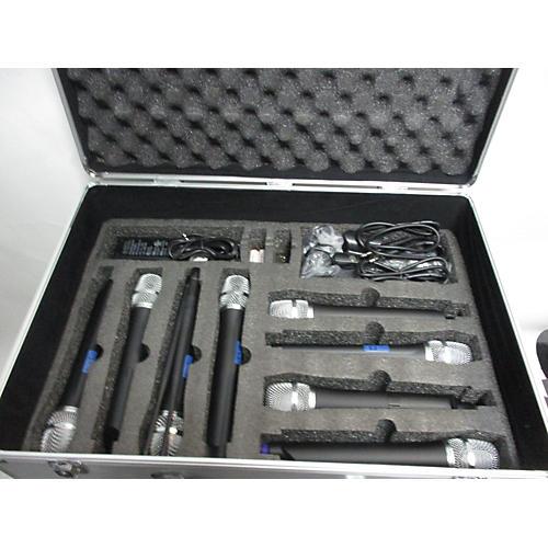 Vocopro UHF-8800 Dynamic Microphone