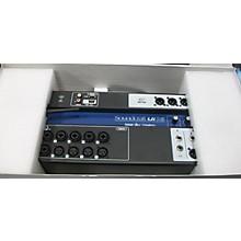 Soundcraft UI16 Unpowered Mixer